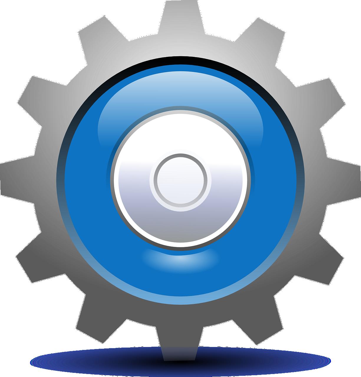gear, setting, icon
